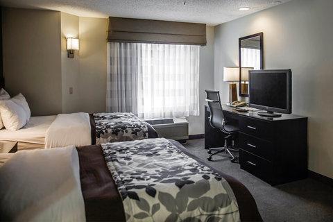 Sleep Inn & Suites - MDSNQQ