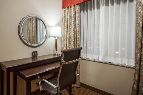 Comfort Suites Downtown - Ny Snk