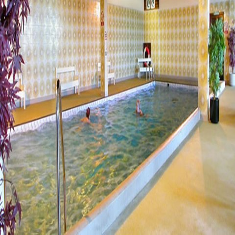North West Castle Hotel - Swimming Pool