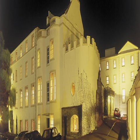 North West Castle Hotel - Exeterior