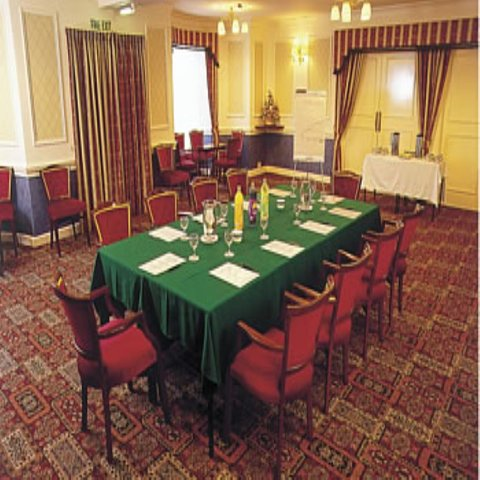 North West Castle Hotel - Meeting Room