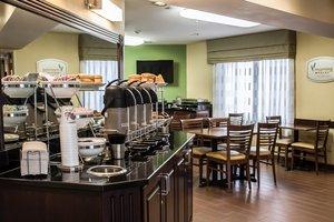Restaurant - Sleep Inn Charleston