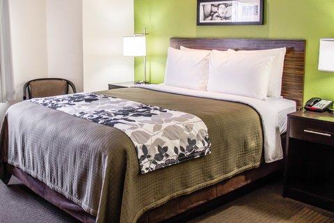 Sleep Inn Charleston - WVNQ