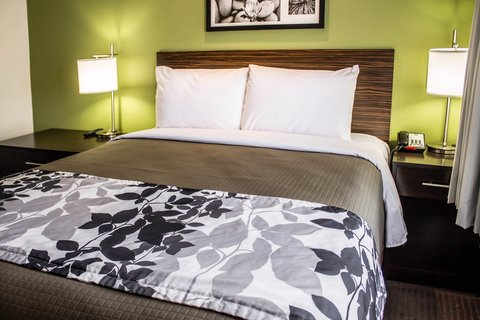 Sleep Inn Charleston - WVSNQ