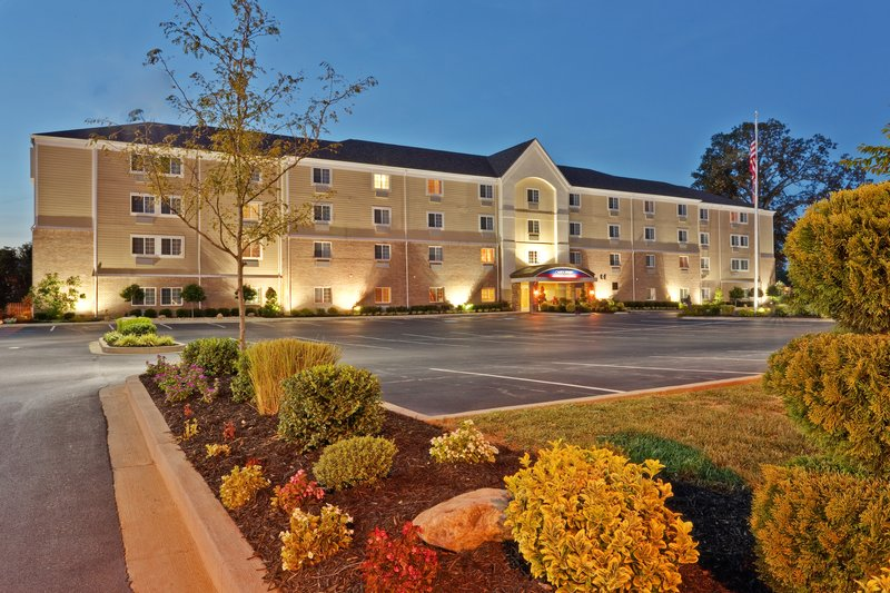Candlewood Suites-Bowling Grn - Oakland, KY