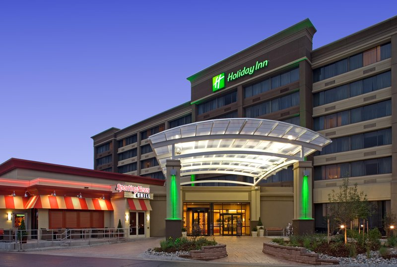 Holiday Inn DENVER LAKEWOOD - Denver, CO