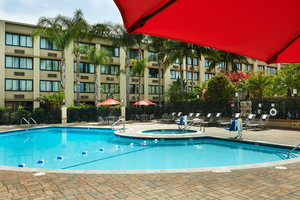 Pool - Holiday Inn & Conference Center Buena Park