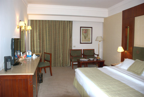 فندق سفير القاهرة - Standard Room