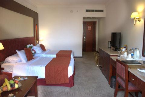 فندق سفير القاهرة - StandardRoom