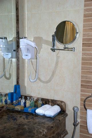 فندق سفير القاهرة - Bathroom