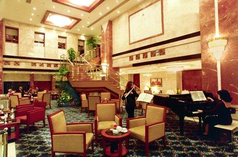 فندق سفير القاهرة - Lobby
