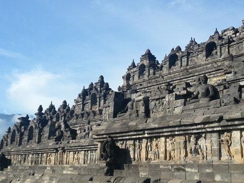 Villa Borobudur - Explore UNESCO ancient site of Borobudur Temple