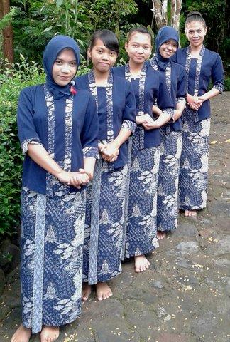 Villa Borobudur - Experience Javanese hospitality
