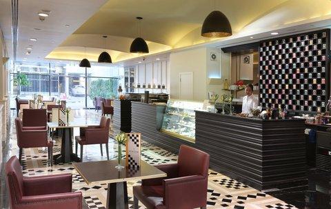 Millennium Plaza Dubai - Atrium Cafe