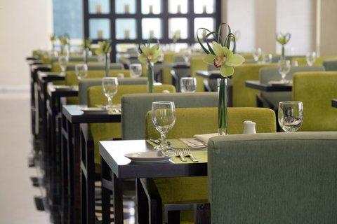 Millennium Plaza Dubai - Metro Restaurant