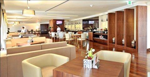 Millennium Plaza Dubai - Club Lounge