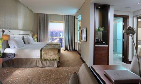 Millennium Plaza Dubai - Premium Room Twin