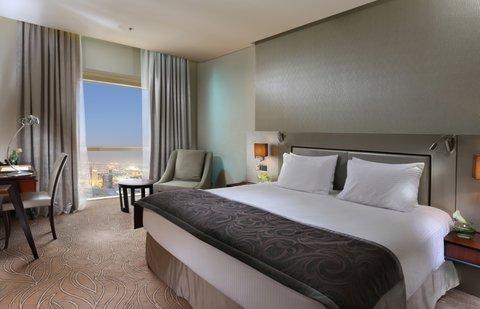 Millennium Plaza Dubai - Superior Room