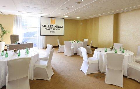Millennium Plaza Dubai - Meeting Room Cabaret
