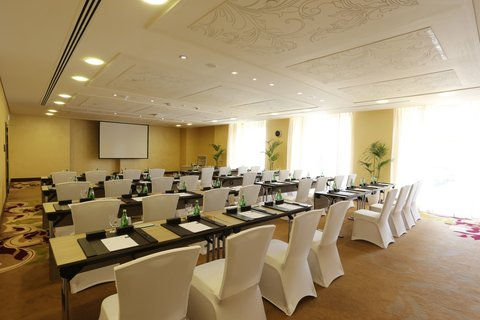 Millennium Plaza Dubai - Meeting Room Classroom