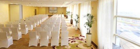 Millennium Plaza Dubai - Meeting Room Theatre