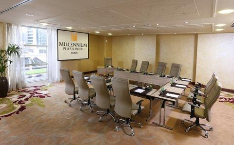 Millennium Plaza Dubai - Meeting Room U-Shape