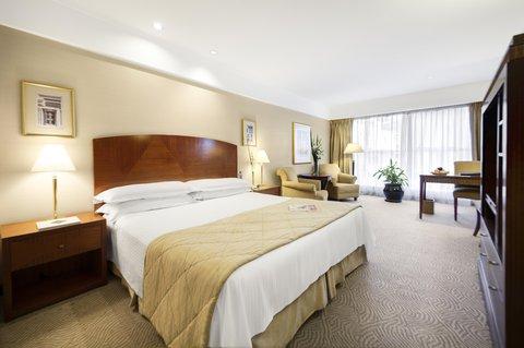 Melia Buenos Aires Hotel - Standard room