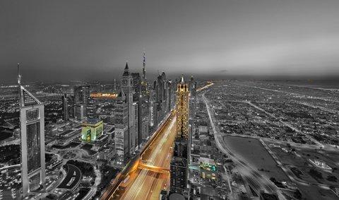 Millennium Plaza Dubai - Exterior