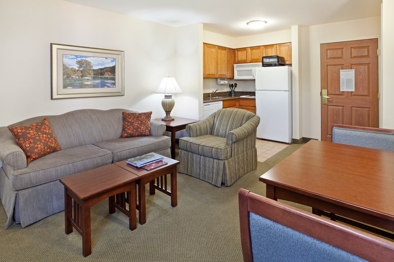 Staybridge Suites CHARLOTTE BALLANTYNE - Charlotte, NC