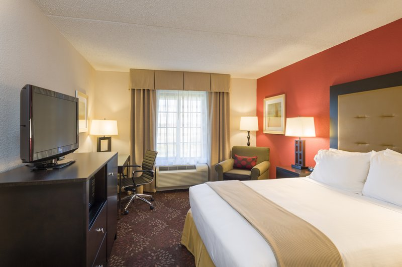 Holiday Inn Express FRAZER-MALVERN - Malvern, PA