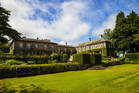 Doxford Hall Hotel and Spa - Exterior