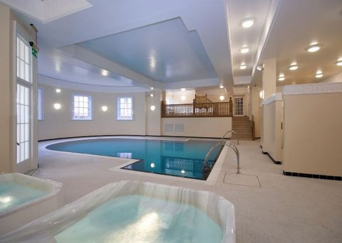 Doxford Hall Hotel and Spa - Pool