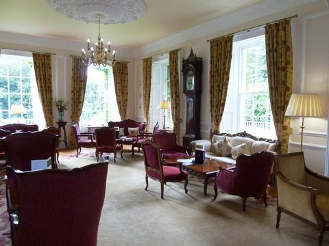 Doxford Hall Hotel and Spa - Lounge