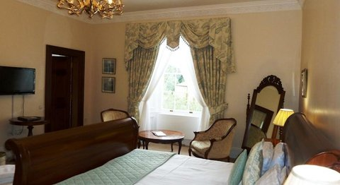 Doxford Hall Hotel and Spa - Bedroom