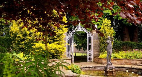 Doxford Hall Hotel and Spa - Gardens