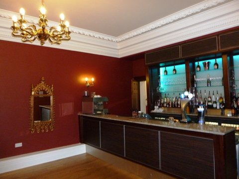 Doxford Hall Hotel and Spa - Bar