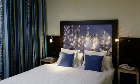 Hotel Restaurant Maier - Classic Double Room