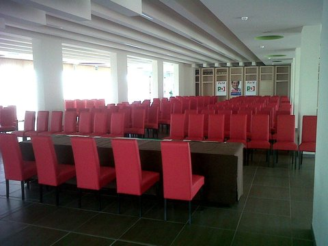 Althea Palace Hotel - Conference Room