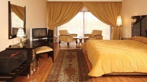 Atlantic de l Agdal - Luxury Suite