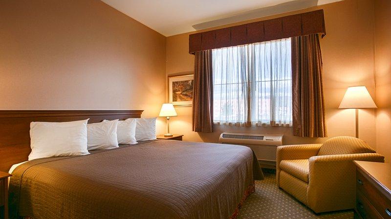 BEST WESTERN Lebanon Valley Inn & Suites - Jonestown, PA