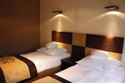 Boutique Hotels Sosnowiec - Twin room