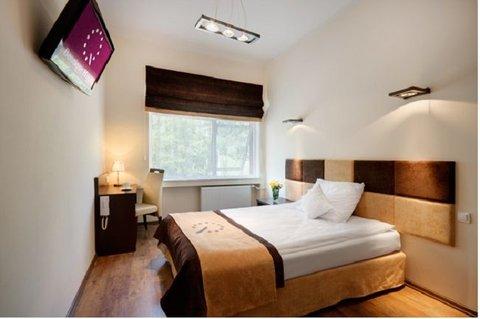 Boutique Hotels Sosnowiec - Double Room