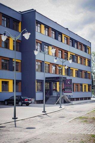 Boutique Hotels Sosnowiec