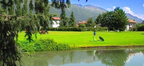 Hotel Villa Policreti - Golf Club
