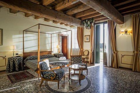 Hotel Villa Policreti - DOUBLE ROOM