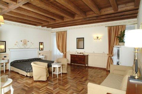 Hotel Villa Policreti - SINGLE ROOM