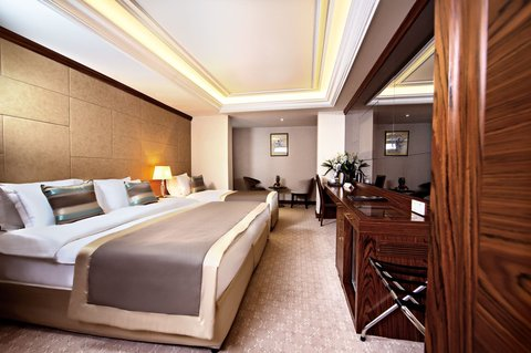 Eurostars Hotel Old City - Superior Double or Twin Room