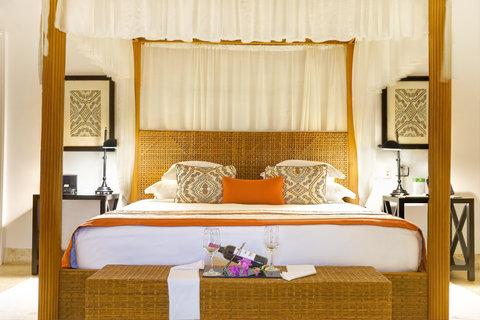 Tortuga Bay Hotel - Junior Suite Ocean View