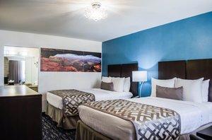 Room - Clarion Inn Tampa