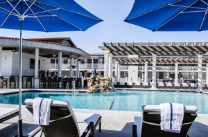 Pool - Clarion Inn Tampa